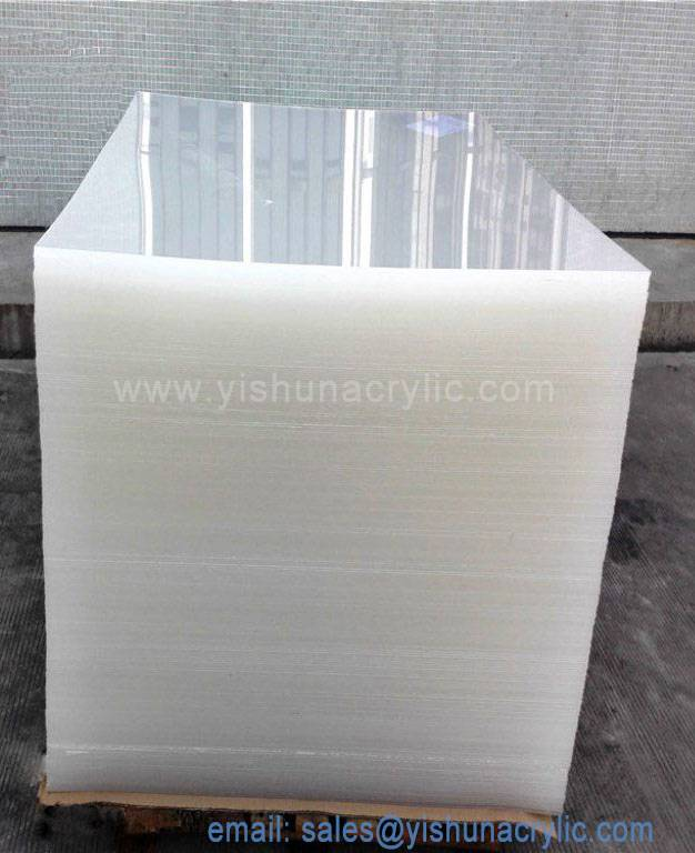 price for acrylic pmma sheet
