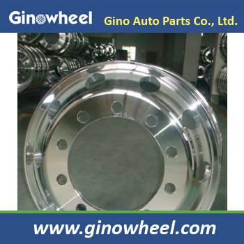 alloy truck wheel 22.5x8.25 22.5x9.0
