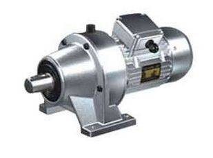 WB Micro Cycloidal Stainless Steel Pinwheel Speed Reducer