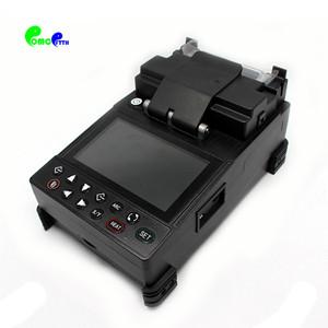 Handhold FTTX Small Fusion Splicer Mini Splicing Machine - OMCFS - 115