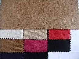 Textiles & Nonwoven