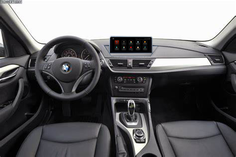 10.25 Inch Android Car Multimedia Navigation For BMW X1 E84 2009-2015