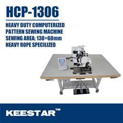 Pattern sewing machine HCP1306
