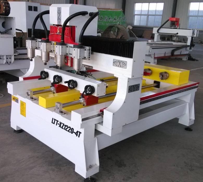C164F Cylinder Engraving Machine