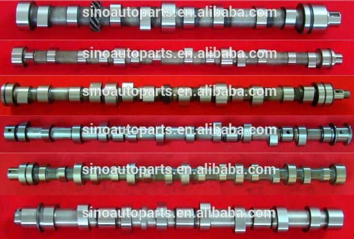 TRUCK CAMSHAFT FOR VW A4 1..9L,AAB,T5,B5 (D1),B5 (D2E),1.8L-SANTANA,1.6L-JETTA ENGINE