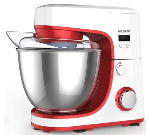 Home kitchen applinace food processor automatic professional standmixer