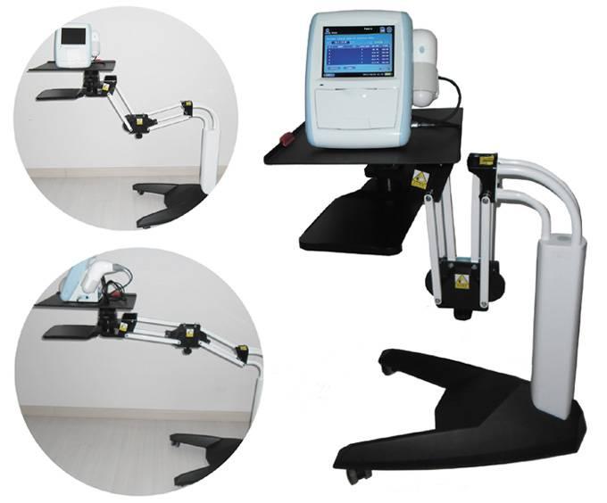 CareScan-1 ultrasound bladder scanner