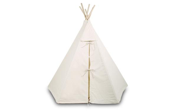 Looka Tent (White)