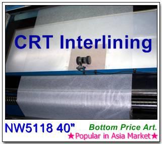 nonwoven interlining---cheap item