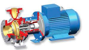 High Quality API Pump