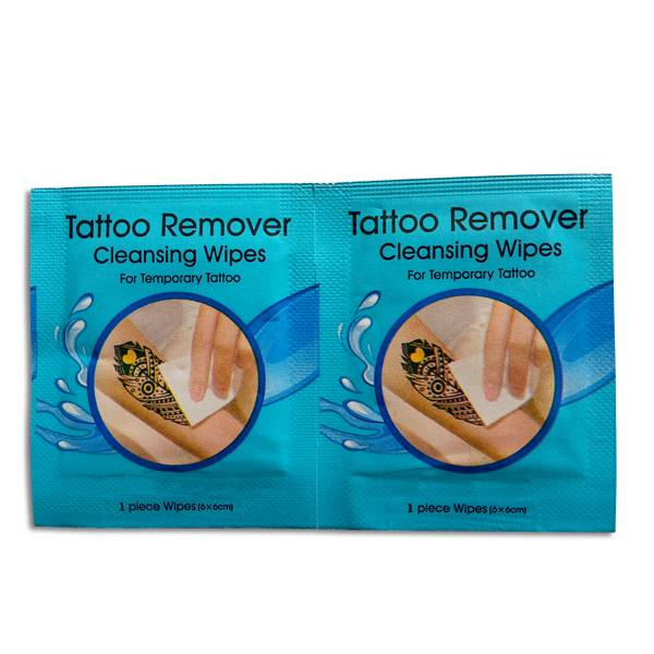 Most Popular And Special Recipe Tattoo Remover Cleaning WipesComing! Remove Tattoo Clean Wet Towel W