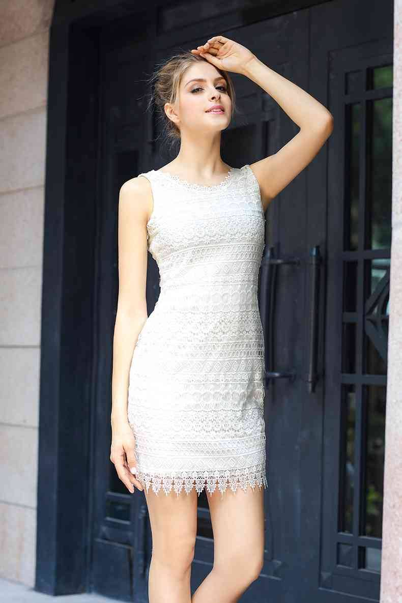 Best seller Ladies Lace dress