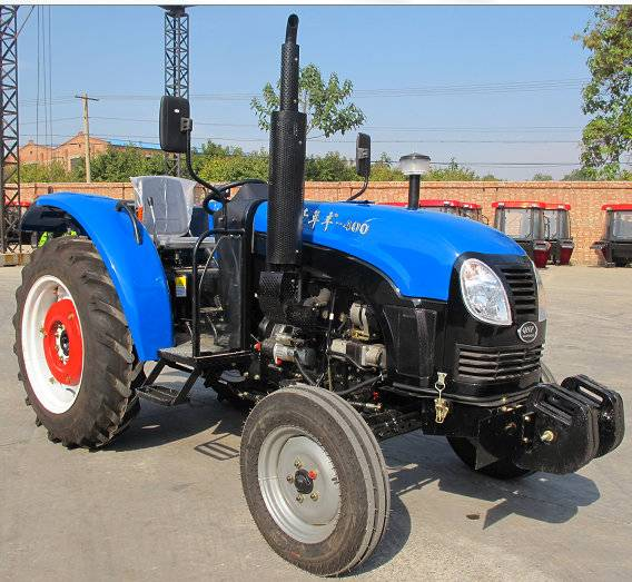 QNF-400 Tractor