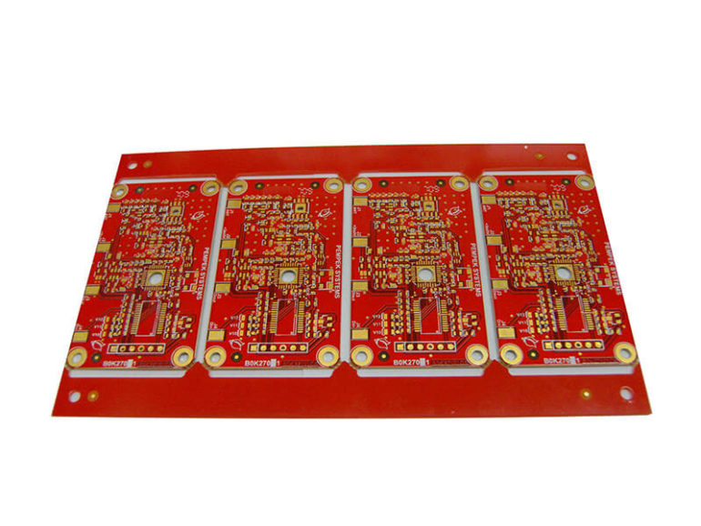 DIGITAL PCB BOARD