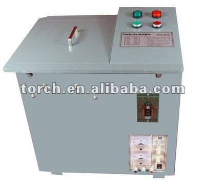 PCB Hole Metalizing Plating System   PCB2010 (Copperize) (TORCH)
