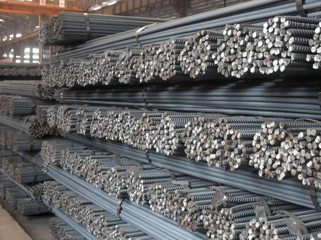 16mm steel rebar prices