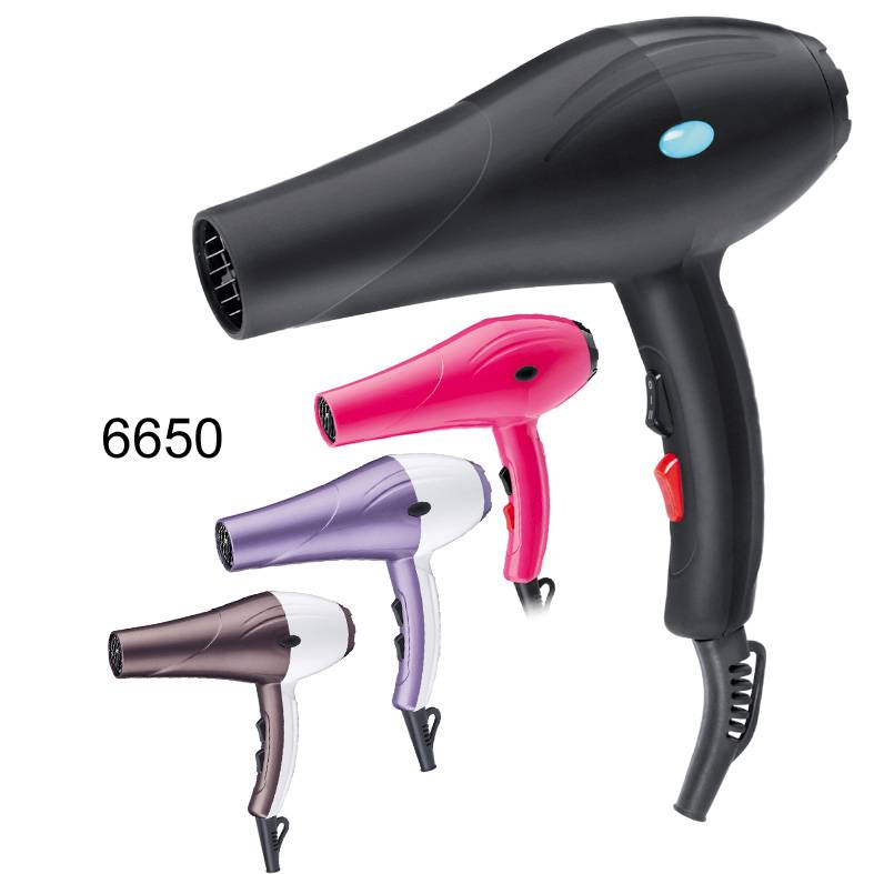 Most hot selling hair dryer in Europe Market