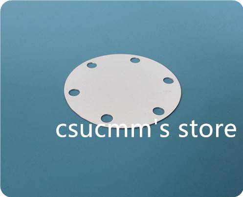 indium washer