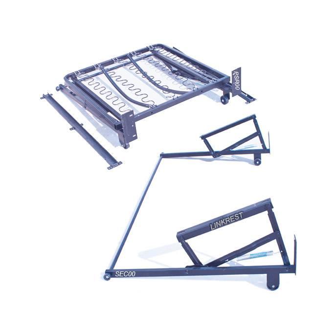 Pull Out Sofa Bed Mechanism PSR00 Series   Jiaxing Linkrest