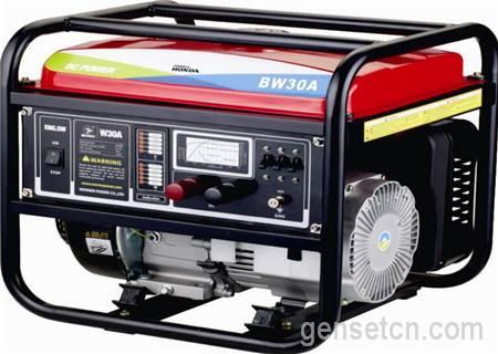 10kw Honda Gasoline Generator set