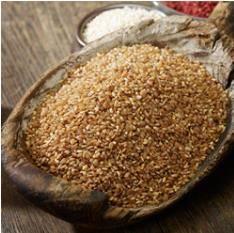 Monkey head mushroom rice culture (Monkey head, Black hoof mushroom)