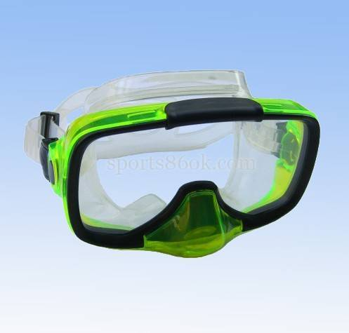 Adult diving equipment, scuba diving gear,diving mask M255