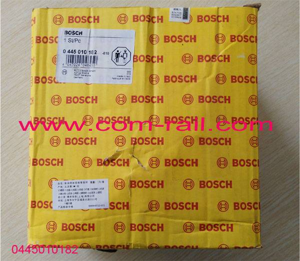 bosch original CP1H fuel pump 0445010182