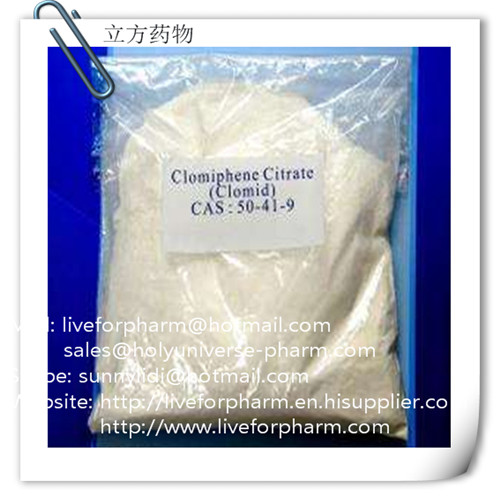 Pharmaceutical Clomiphene Citrate Clomid sex enhancement for lab testing