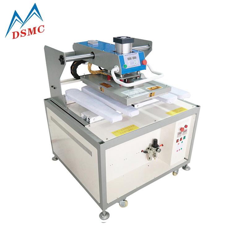 Factory Supply Steam Heat Press Machine Printing Machinery