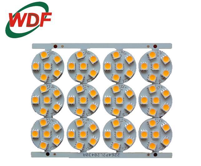 94v-0 led pcb circuit board