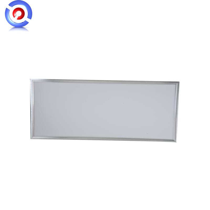 Square LED panel light for advertising