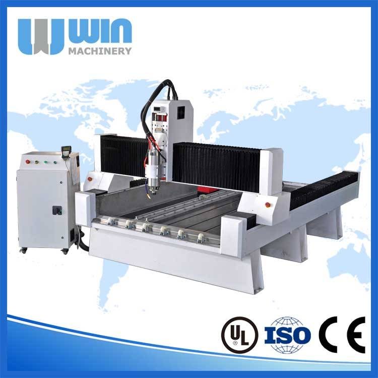 WW1530M Stone Carving Machine for Marble, Stone, Granite