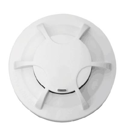 JTY-GM-TC5101 Intelligent Photoelectric Smoke Detector