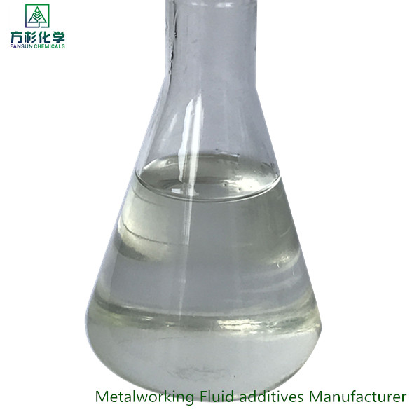 MEA Triazine 50% (CAS : 4719-04-4 ) Water Treatment Chemicals