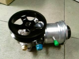 Power steering pump    TOYOTA  series