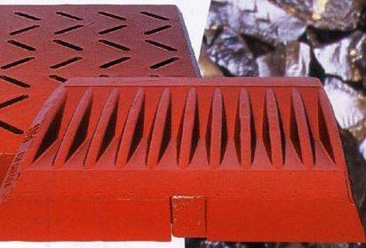 Wear Parts for Sandvik Jaw Crusher (JM1211HD, JM1312HD)