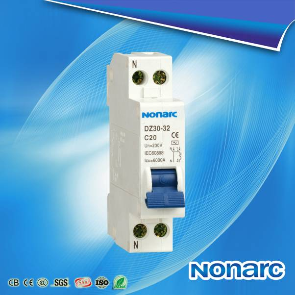 DPN Mini Circuit Breaker