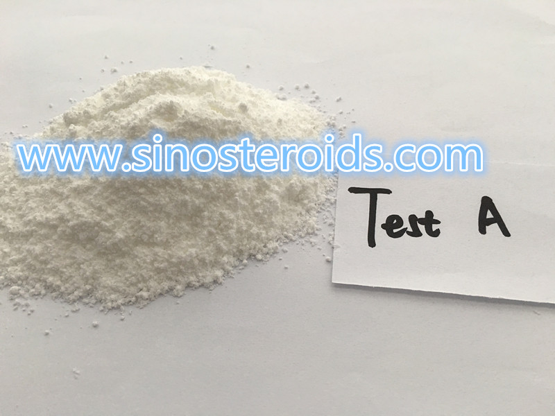 Test Acetate Testosterone Acetate Muscle Growth Bodybuilding