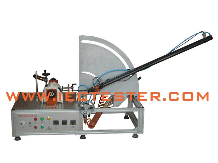 Automatic Cord Reels Performance DurabilityTester