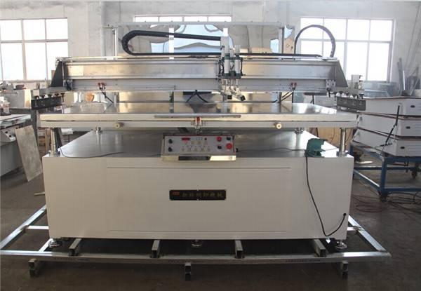 6090 semi automatic silk screen printer machine price