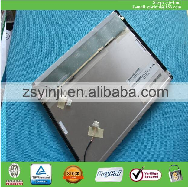 NEW ORIGINAL G121SN01 V.3 G121SN01 V3 12.1INCH 800*600 TFT LCD DISPLAY