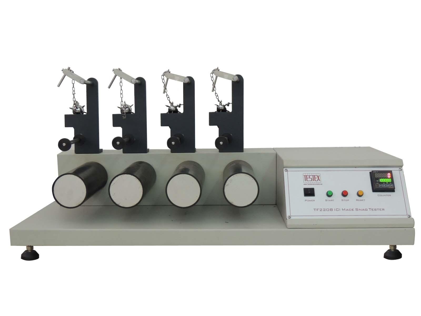 ICI Mace Snag Tester (TF220)