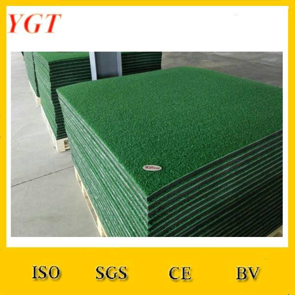 Quality Driving Range Golf Mat Imported Material