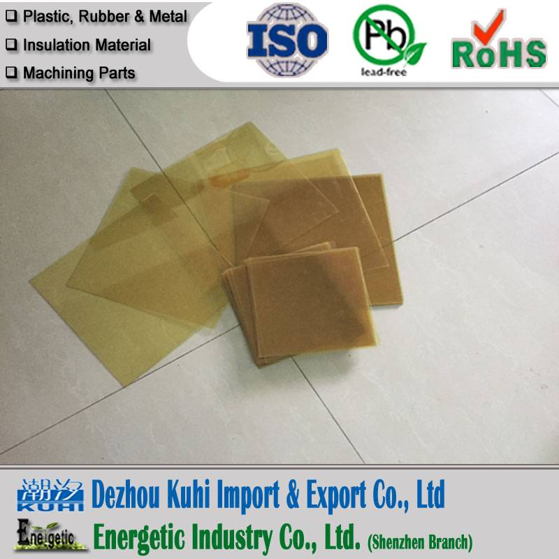 3mm ULTEM1000 sheet for 3D printer use