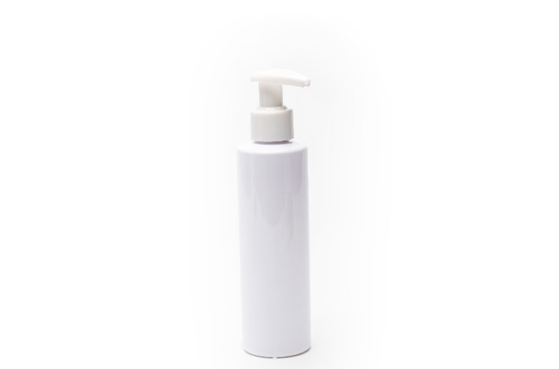 Recyclable Plastic 500ML Hotel Amenity Dispenser With Pump Bottle