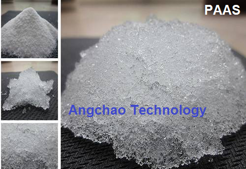 Acrylic Acid Polymer, paas cas:9003-04-7