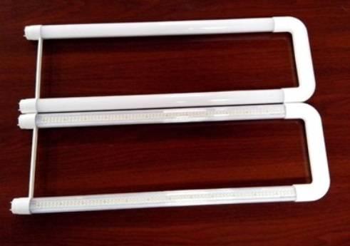 T8 U shape LED tube  U LED