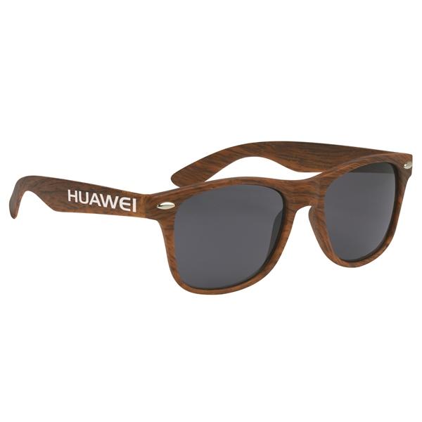 Wood Malibu Sunglasses