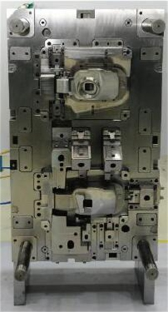 Electric Parts Mould-Electrical Component Mould China