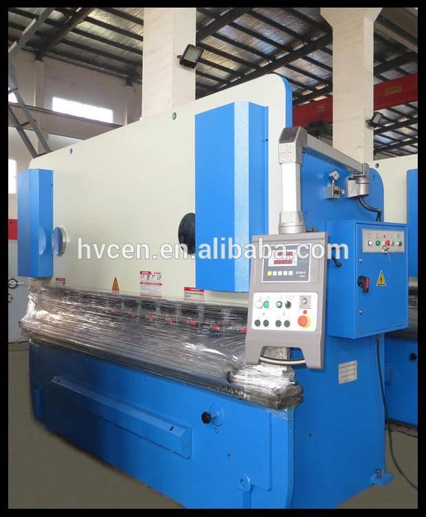 Yangli Bending Machine WC67Y-160T/5000brake/bending machine